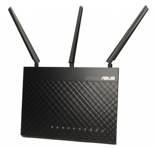 Wi-Fi Маршрутизатор Asus RT-AC68U